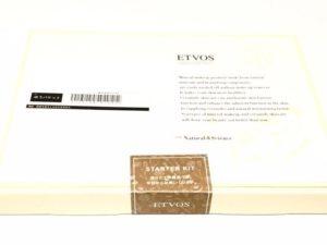 ETVOS(エトヴォス)の口コミ検証レビュー1