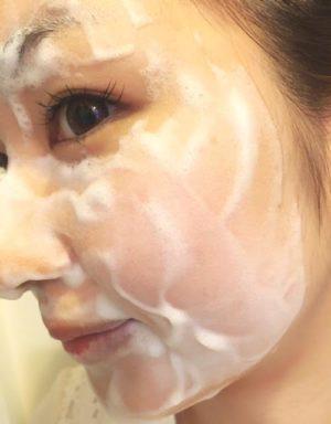 ETVOS特典の石鹸使用感