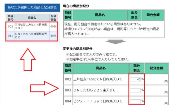 楽天証券でのiDeCo申し込みの流れと必要書類23