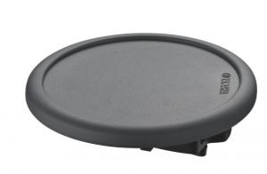 電子ドラムのゴムパッド