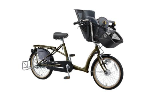 子供乗せ自転車ランキングと選び方2