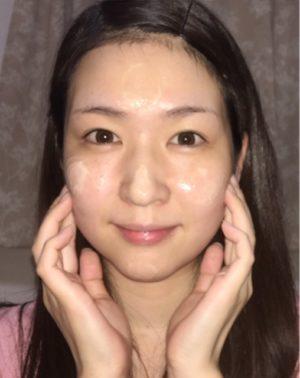 ユーグレナoneパワーリフティングクリームの口コミや効果検証レビュー16