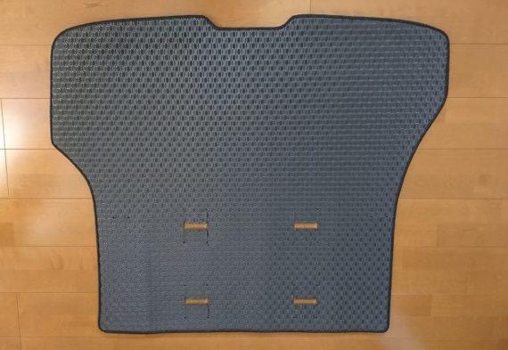 セレナc27シートレールカバーのサイズと使用感レビュー6
